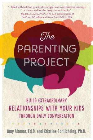 Practical Strategies For Parenting >> Bsb Dr Amy Alamar The Parenting Project Self Improvement Series