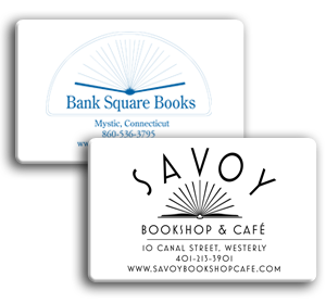 Bank Square Books Gift Card