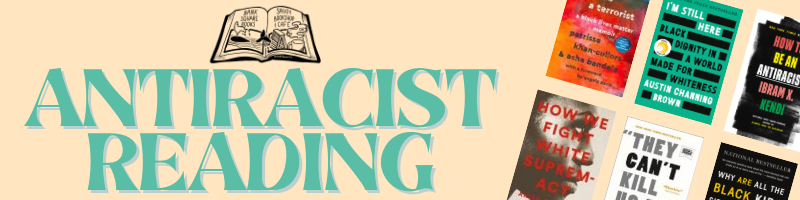 Antiracist Reading Booklist