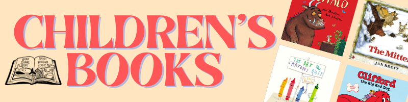 Children's Books Booklists