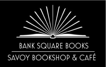 Gift cards for Bank Square Books and Savoy Bookshop & Cafe