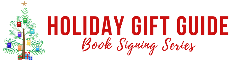 Holiday Gift Guide Book Signing Series