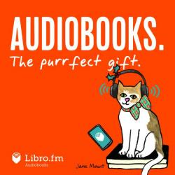 Audiobooks at Libro.fm