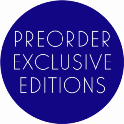 Preorder Exclusive Editions